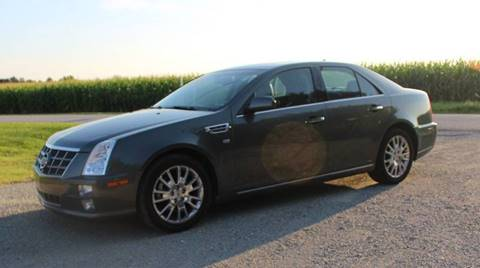 2011 Cadillac STS for sale in Lowell, IN