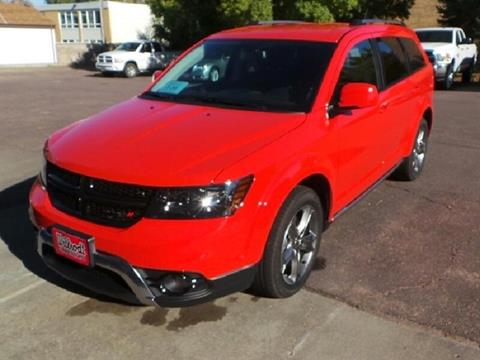 2018 Dodge Journey for sale in Chamberlain, SD