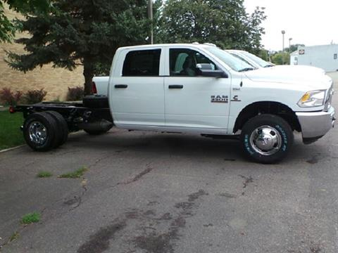 2018 RAM Ram Chassis 3500 for sale in Chamberlain, SD