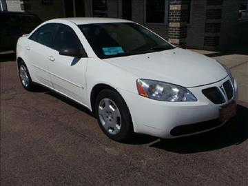 2006 Pontiac G6 for sale in Chamberlain, SD