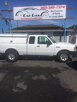 2007 Ford Ranger for sale in Marysville, WA