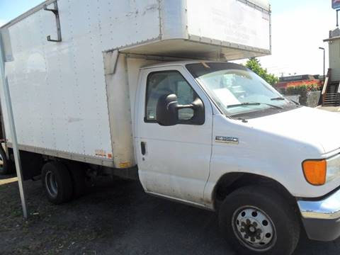 2006 Ford E-350 for sale in Marysville, WA