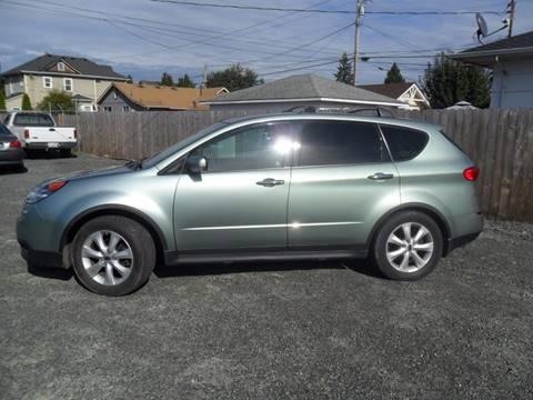 2006 Subaru B9 Tribeca for sale in Marysville, WA