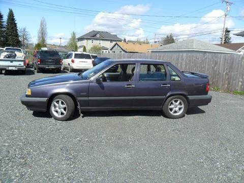 1995 Volvo 850 for sale in Marysville, WA
