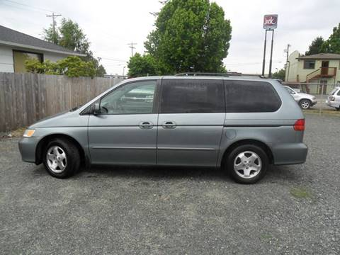 1999 Honda Odyssey for sale in Marysville, WA