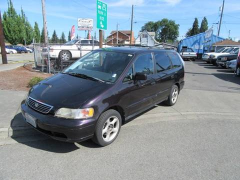 1997 Honda Odyssey for sale in Marysville, WA