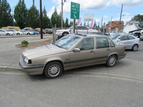 1994 Volvo 850 for sale in Marysville, WA