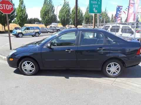 2004 Ford Focus for sale in Marysville, WA