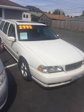 1998 Volvo V70 for sale in Marysville, WA