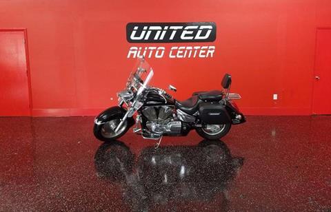 2005 Honda VTX for sale in Davie, FL