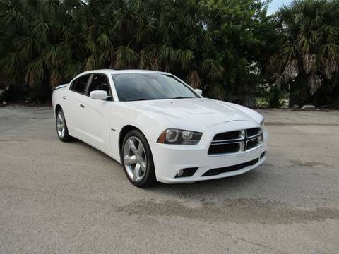 2013 Dodge Charger for sale in Davie, FL