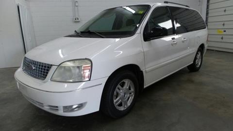 2007 Ford Freestar for sale in Wichita, KS