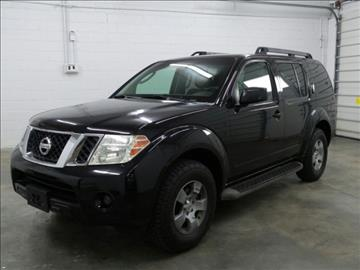 2008 Nissan Pathfinder for sale in Wichita, KS