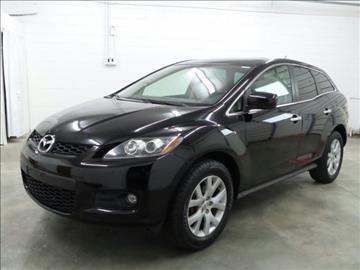 2007 Mazda CX-7 for sale in Wichita, KS