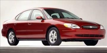2000 Ford Taurus for sale in Wichita, KS