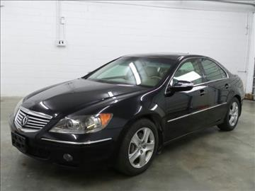 2005 Acura RL for sale in Wichita, KS