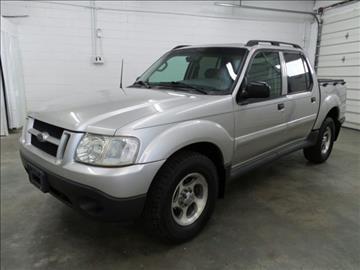 2005 Ford Explorer Sport Trac for sale in Wichita, KS