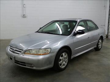2001 Honda Accord for sale in Wichita, KS