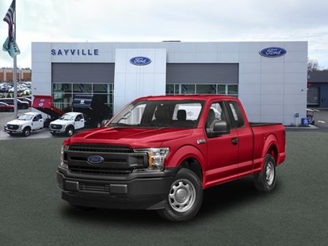 2018 Ford F-150 for sale in Sayville, NY