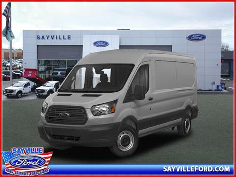 2018 Ford Transit Cargo for sale in Sayville, NY