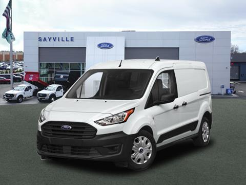 2020 Ford Transit Connect Cargo for sale in Sayville, NY