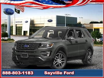 Ford Explorer For Sale Lubbock Tx