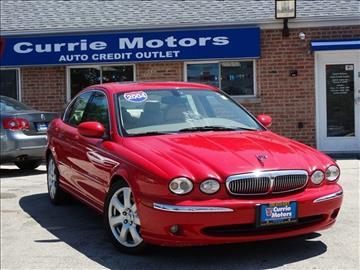 2004 Jaguar X-Type for sale in Berwyn, IL