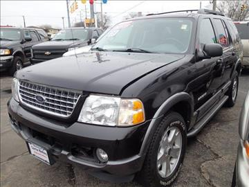 2005 Ford Explorer for sale in Highland, IN