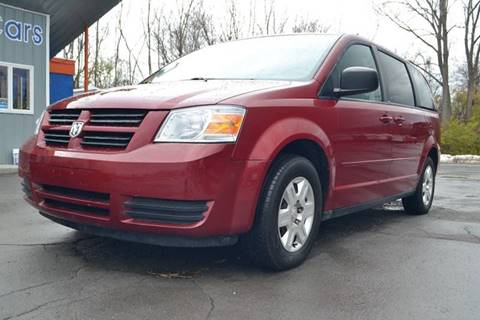 2010 Dodge Grand Caravan for sale in Syracuse, NY