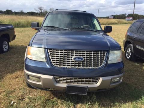 2003 Ford Expedition for sale in Victoria, TX