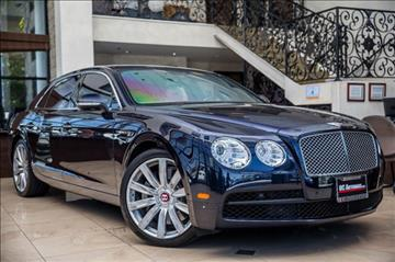 2015 Bentley Flying Spur V8 for sale in Westminster, CA