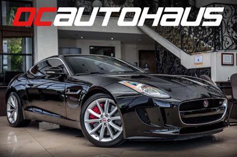 2015 Jaguar F-TYPE for sale in Westminster, CA
