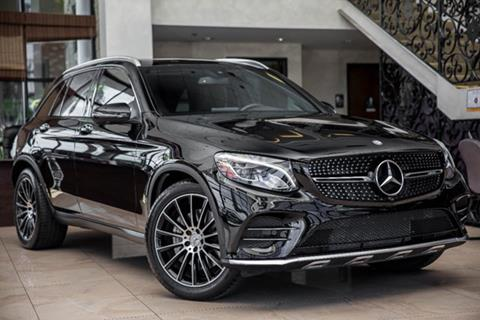 2017 Mercedes-Benz GLC for sale in Westminster, CA