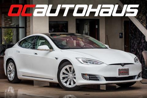 2017 Tesla Model S for sale in Westminster, CA