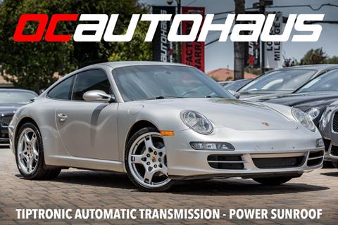 2005 Porsche 911 for sale in Westminster, CA