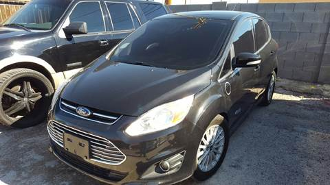2013 Ford C-MAX Energi for sale in Mesa, AZ