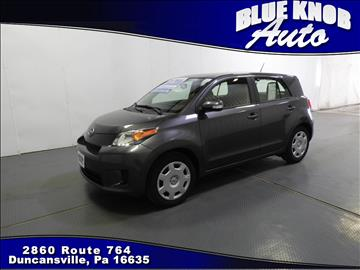2014 Scion xD for sale in Duncansville, PA