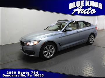 2014 BMW 3 Series for sale in Duncansville, PA