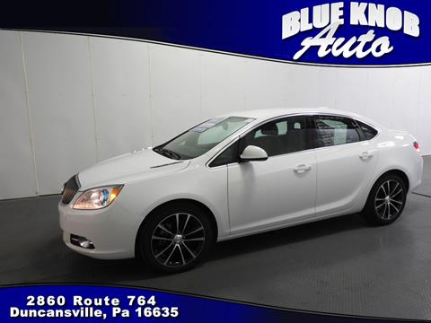 2017 Buick Verano for sale in Duncansville, PA