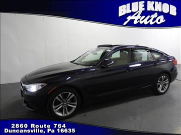 2016 BMW 3 Series for sale in Duncansville, PA
