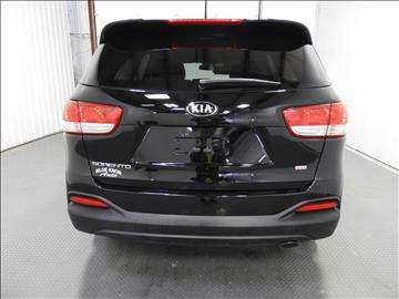 2016 Kia Sorento for sale in Duncansville, PA