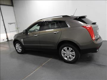 2015 Cadillac SRX for sale in Duncansville, PA