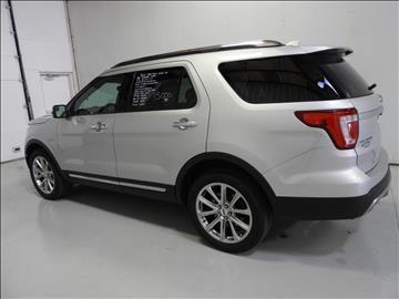 2017 Ford Explorer for sale in Duncansville, PA
