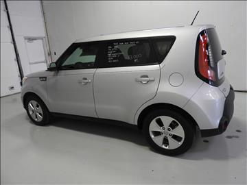2016 Kia Soul for sale in Duncansville, PA