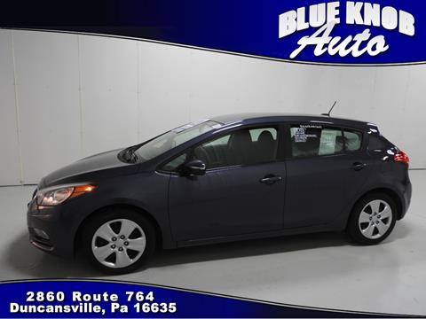 2016 Kia Forte5 for sale in Duncansville, PA