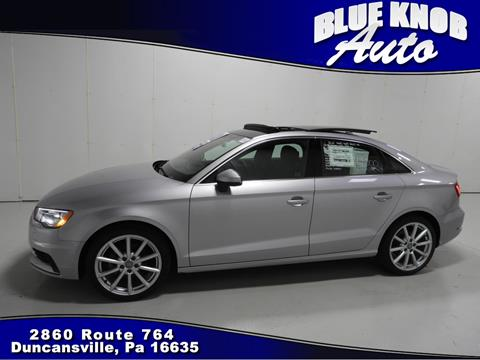 2015 Audi A3 for sale in Duncansville, PA