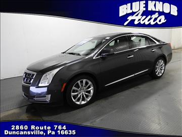 2016 Cadillac XTS for sale in Duncansville, PA