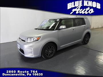 2013 Scion xB for sale in Duncansville, PA