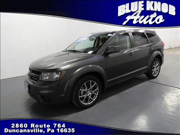 2016 Dodge Journey for sale in Duncansville, PA