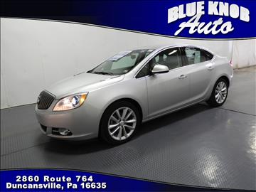 2014 Buick Verano for sale in Duncansville, PA